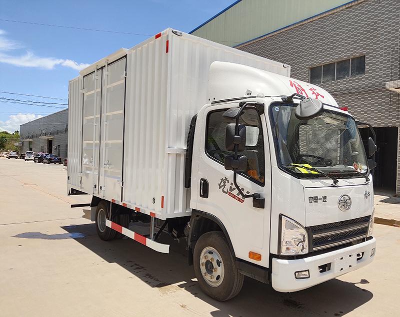 高强钢货车-高强钢货车价格