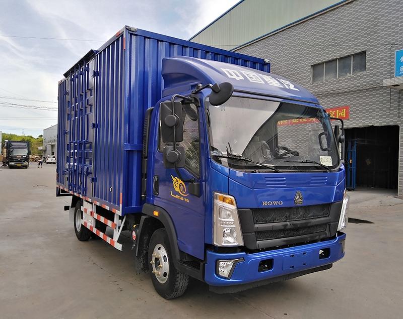 豪沃-重汽汽车(冷藏车厢价格)