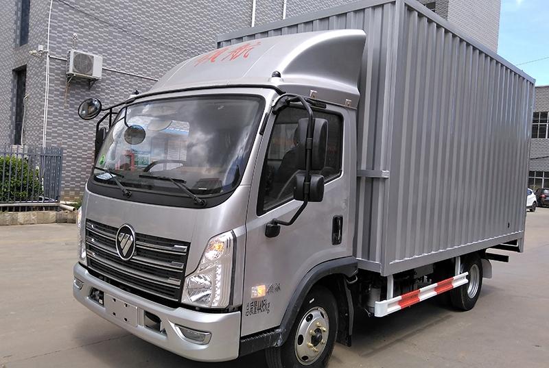冷藏车价格-冷藏车厢的解决和节省劳动