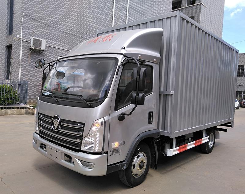 冷藏车分类标准-冷藏车等级划分标准——冷藏车厢