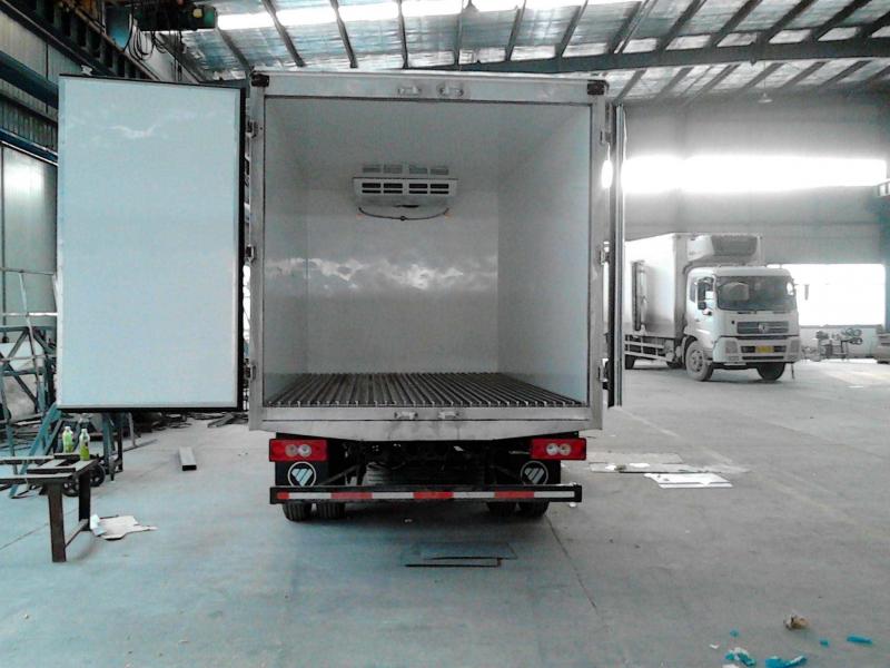 冷藏车运输 冷藏车厢厂